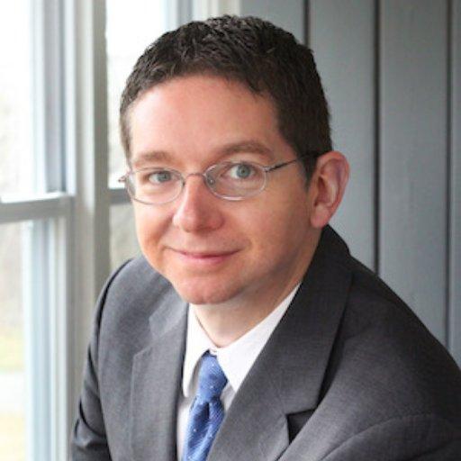 Eric Maxwell