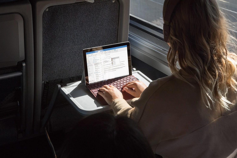 Windows Tablet Quiz