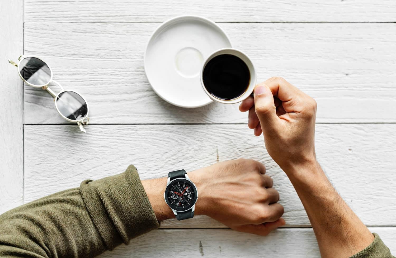 Smartwatch Quiz