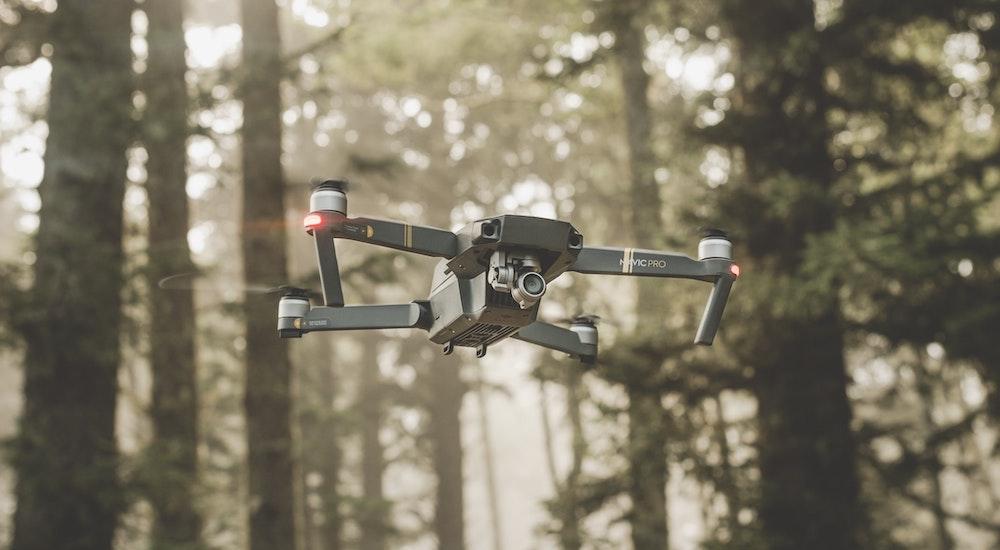 Drone Quiz