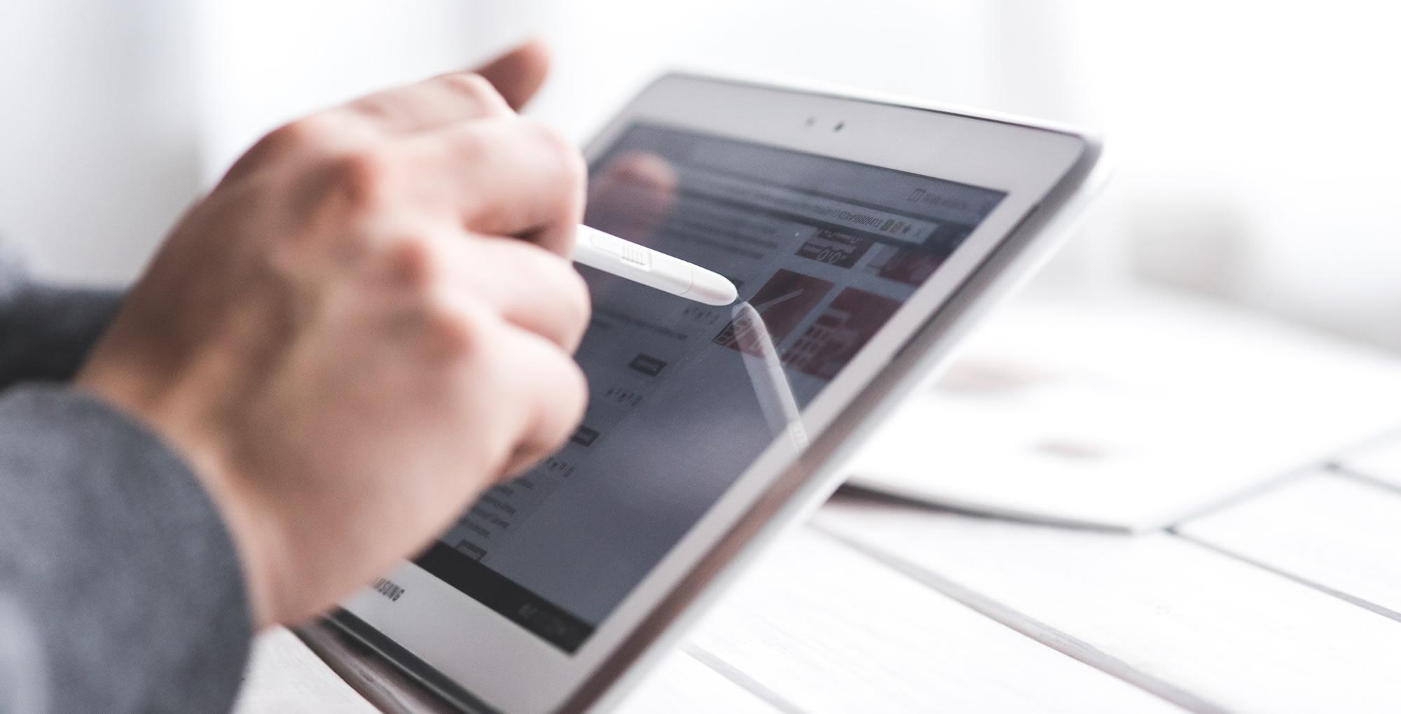 Samsung Tablet Quiz