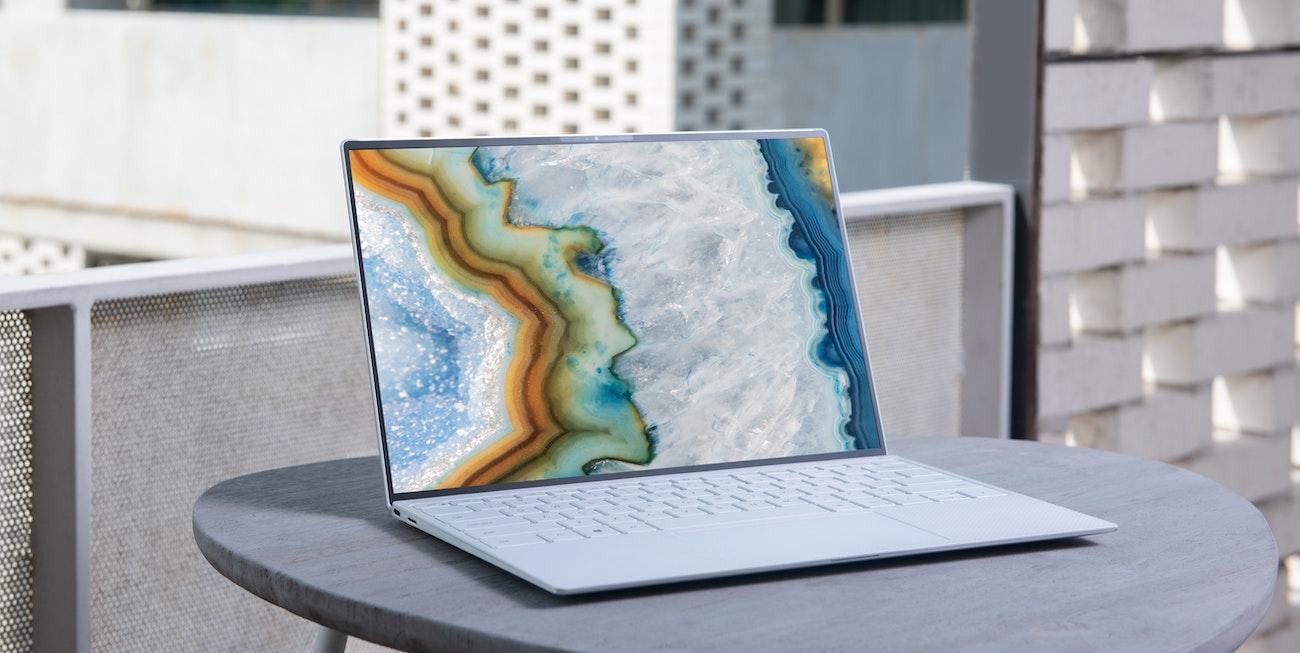 Dell Laptop Quiz