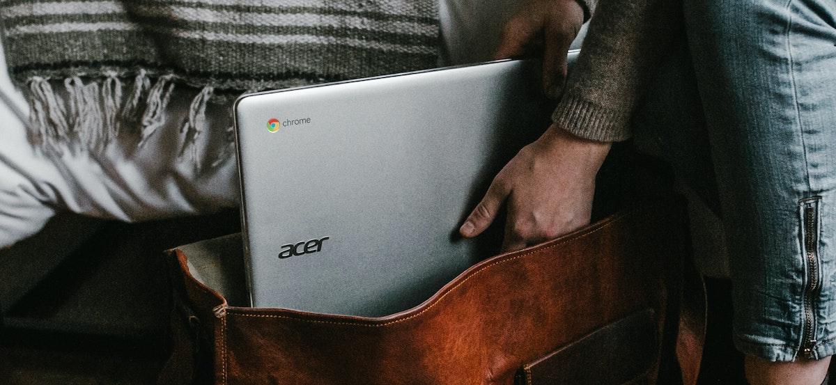 Acer Laptop Quiz