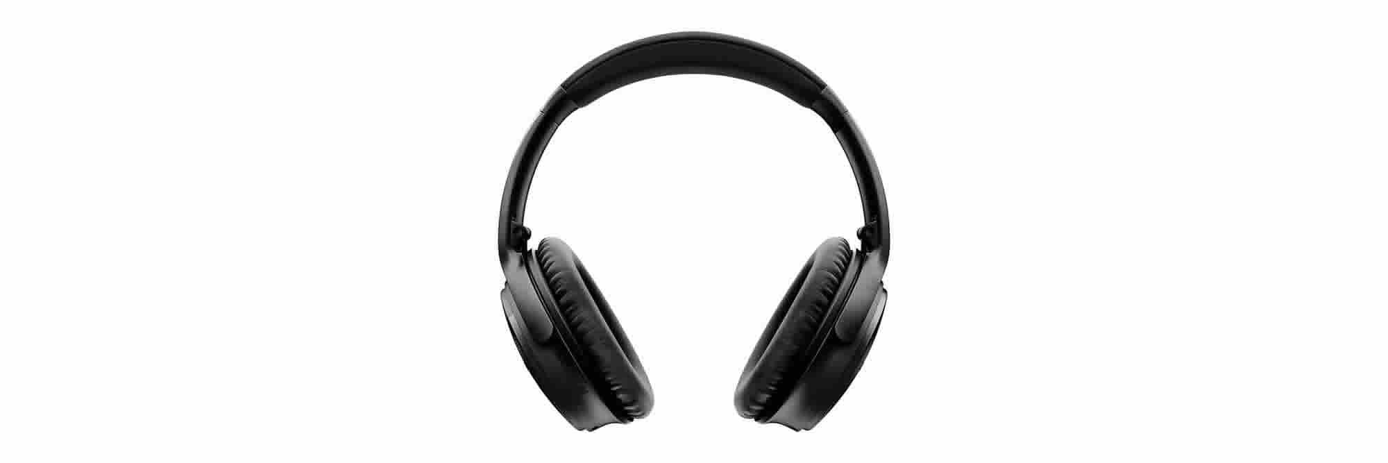 Noise Canceling Headphones Quiz