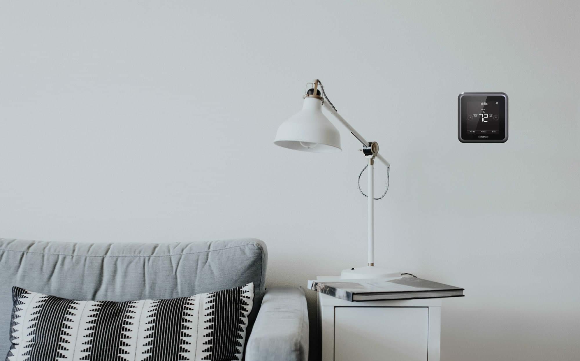 Smart Thermostat Quiz