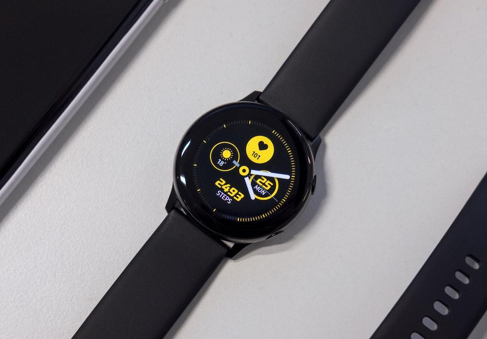 Samsung Smartwatch Quiz