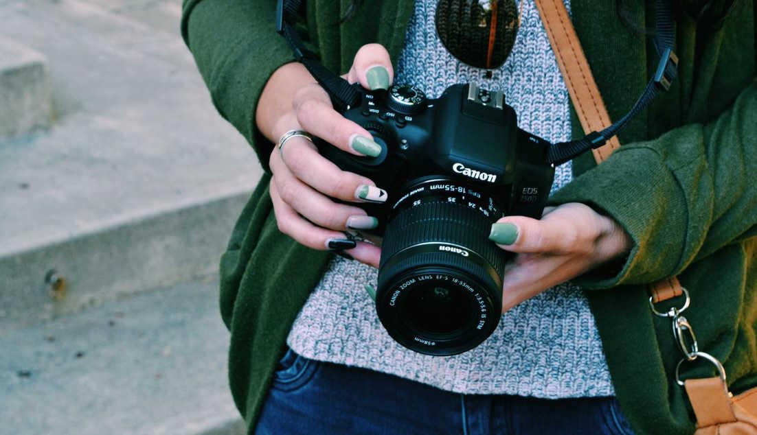 Canon Camera Quiz