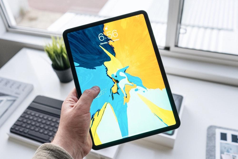 iPad Quiz