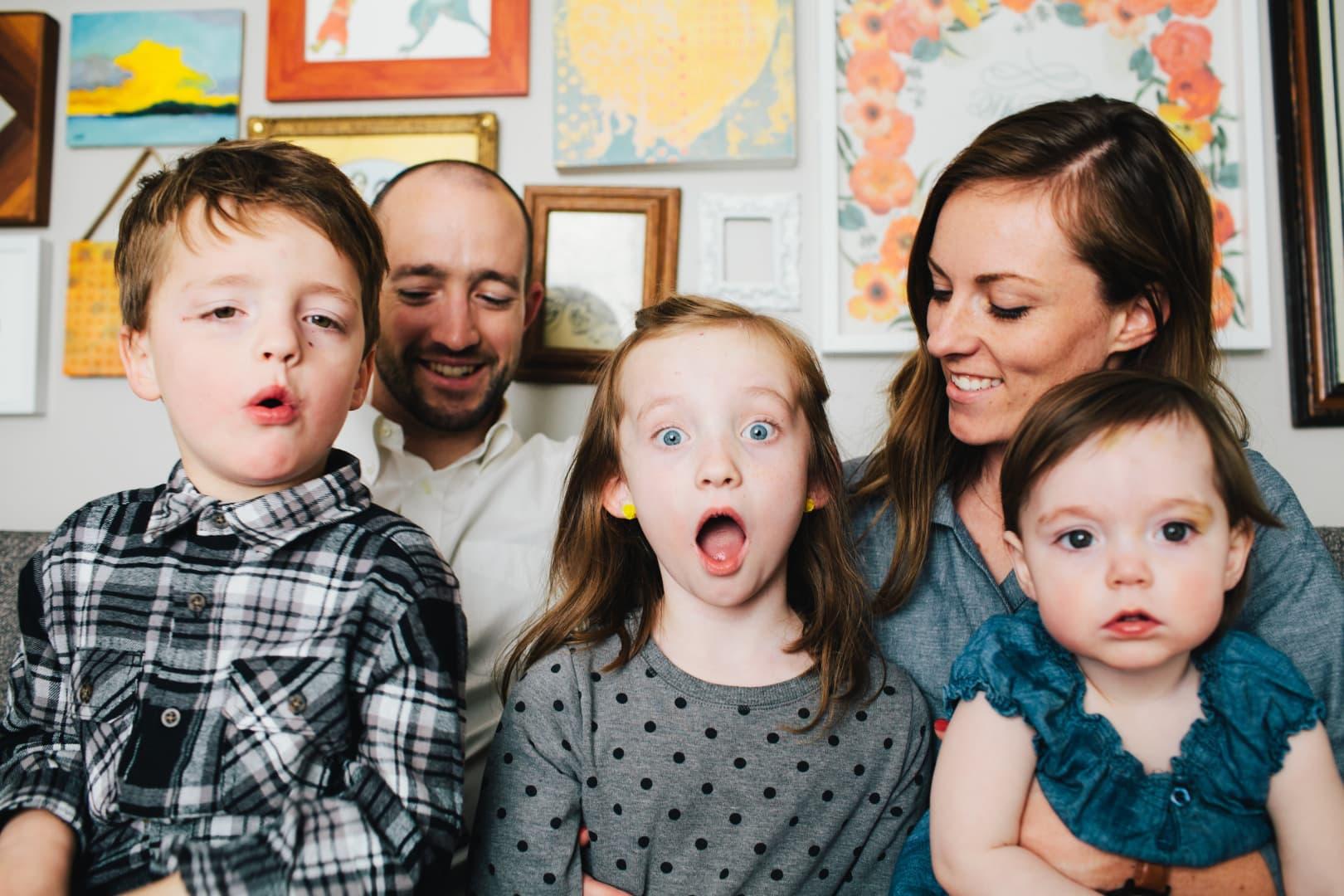 esplin family picture