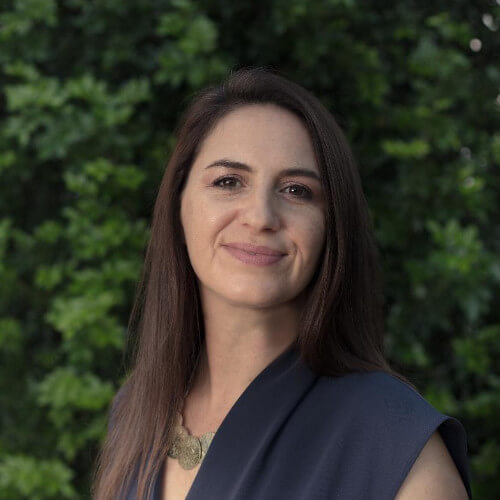 Susan Anderson, Uber Regional General Manager Australia and New Zealand