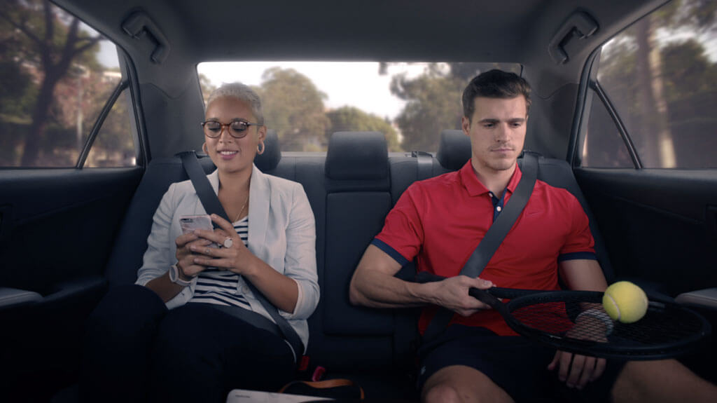 Carpooling is one of the most immediate, impactful changes a person can make to reduce their carbon footprint.