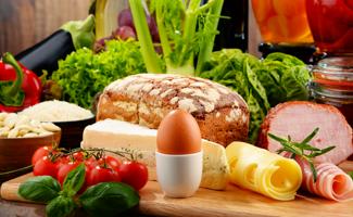 Agriculture et alimentation