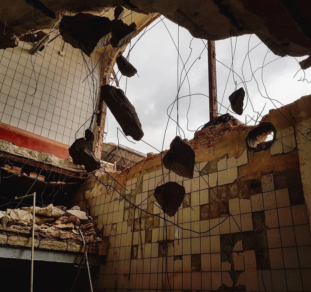 DEMOCON, Demoliciones y construcciones Bogotá