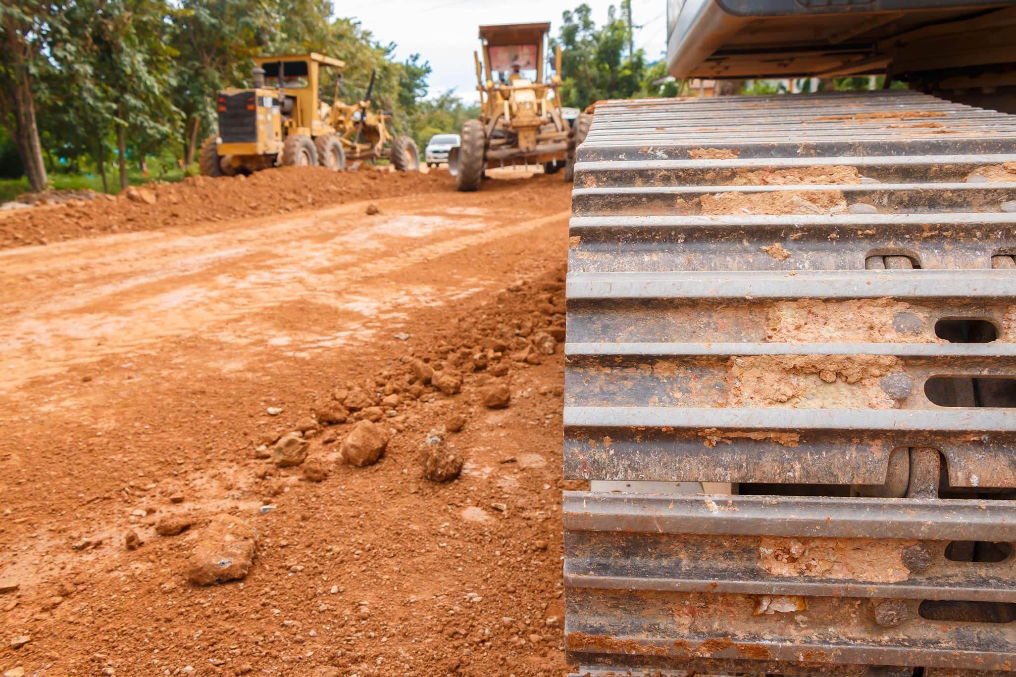 DEMOCON, servicio de construcciones y demoliciones