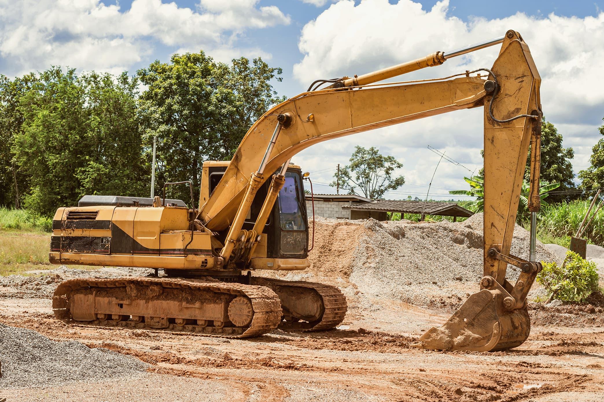 Democon, expertos en construcción y demoliciones