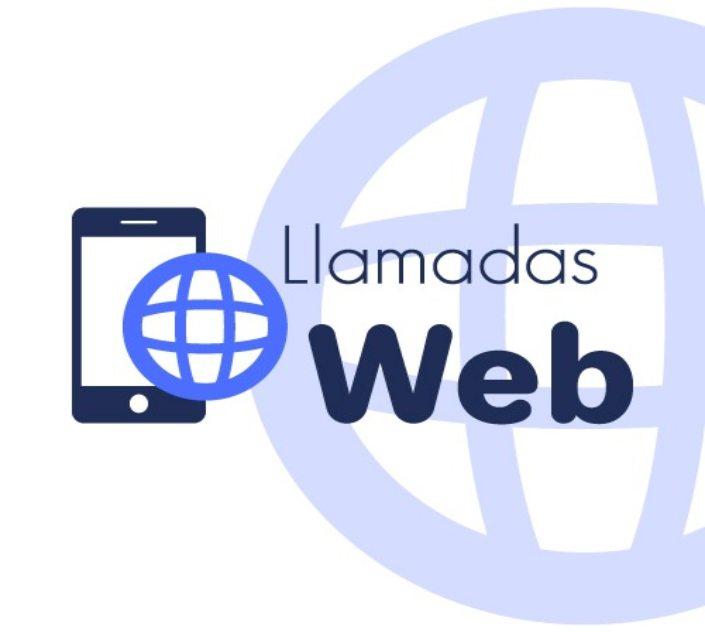 Logo Llamadas Web