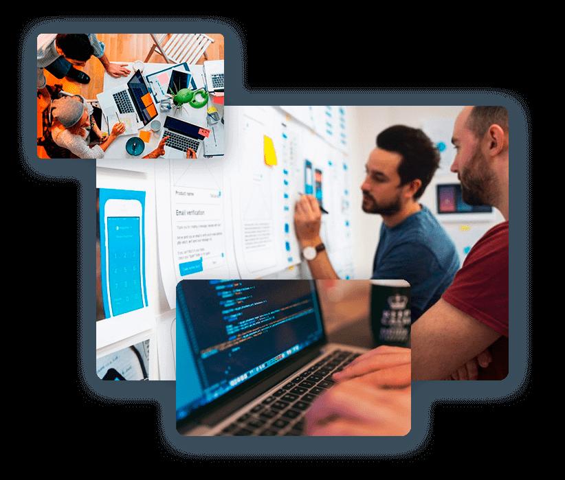 MadeInCol, Empresa de diseño, desarrollo web y móvil