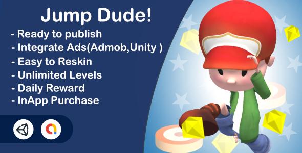 Jump Dude!
