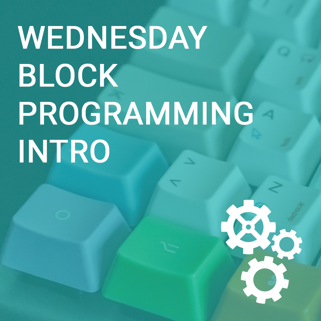 Copy:Monday Block Programming Intro to Computer Science Basics