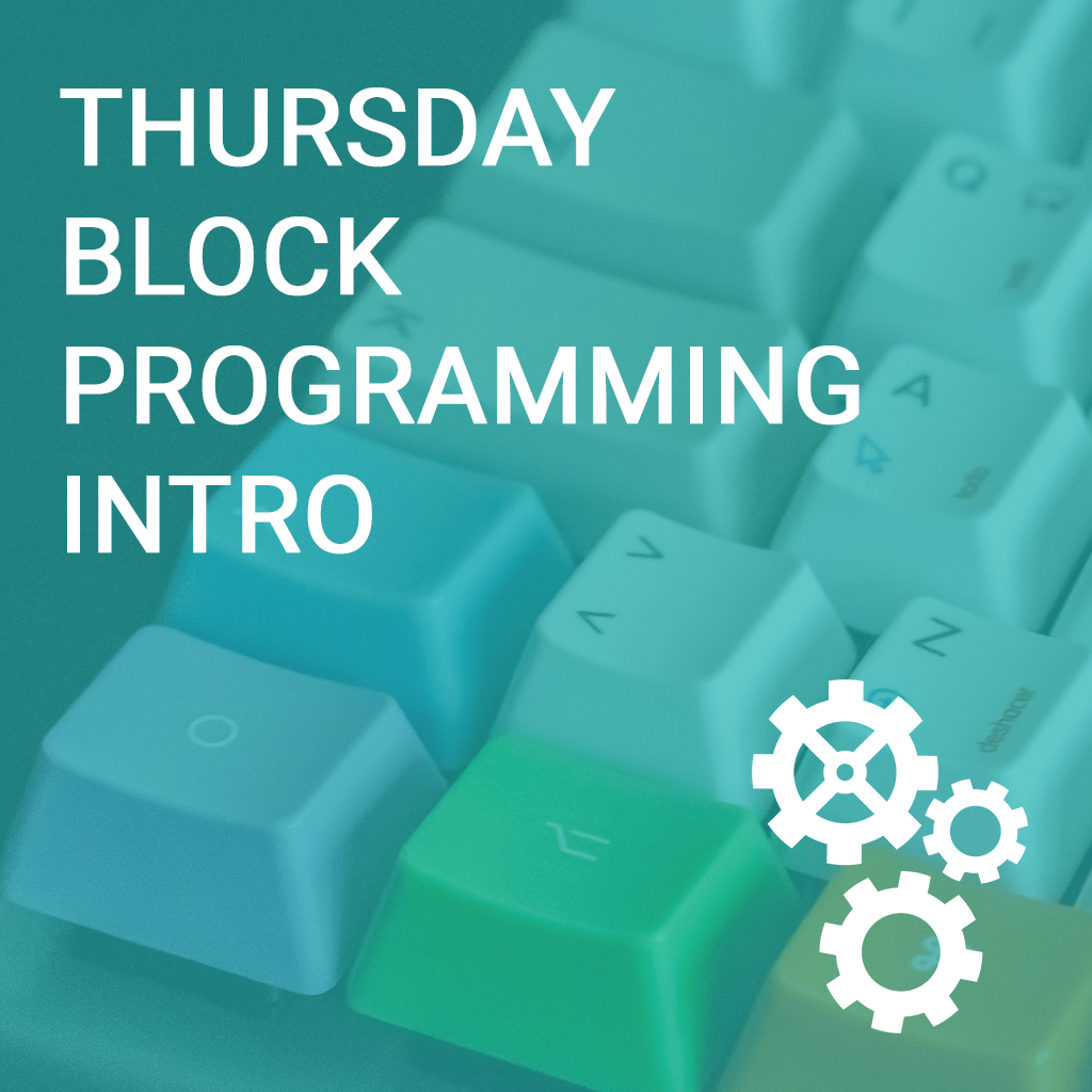 Copy:Tuesday Block Programming Intro to Computer Science Basics