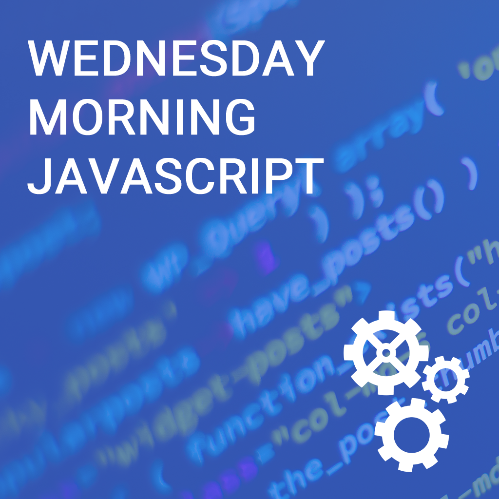 Copy:Copy:Monday JavaScript Web Development