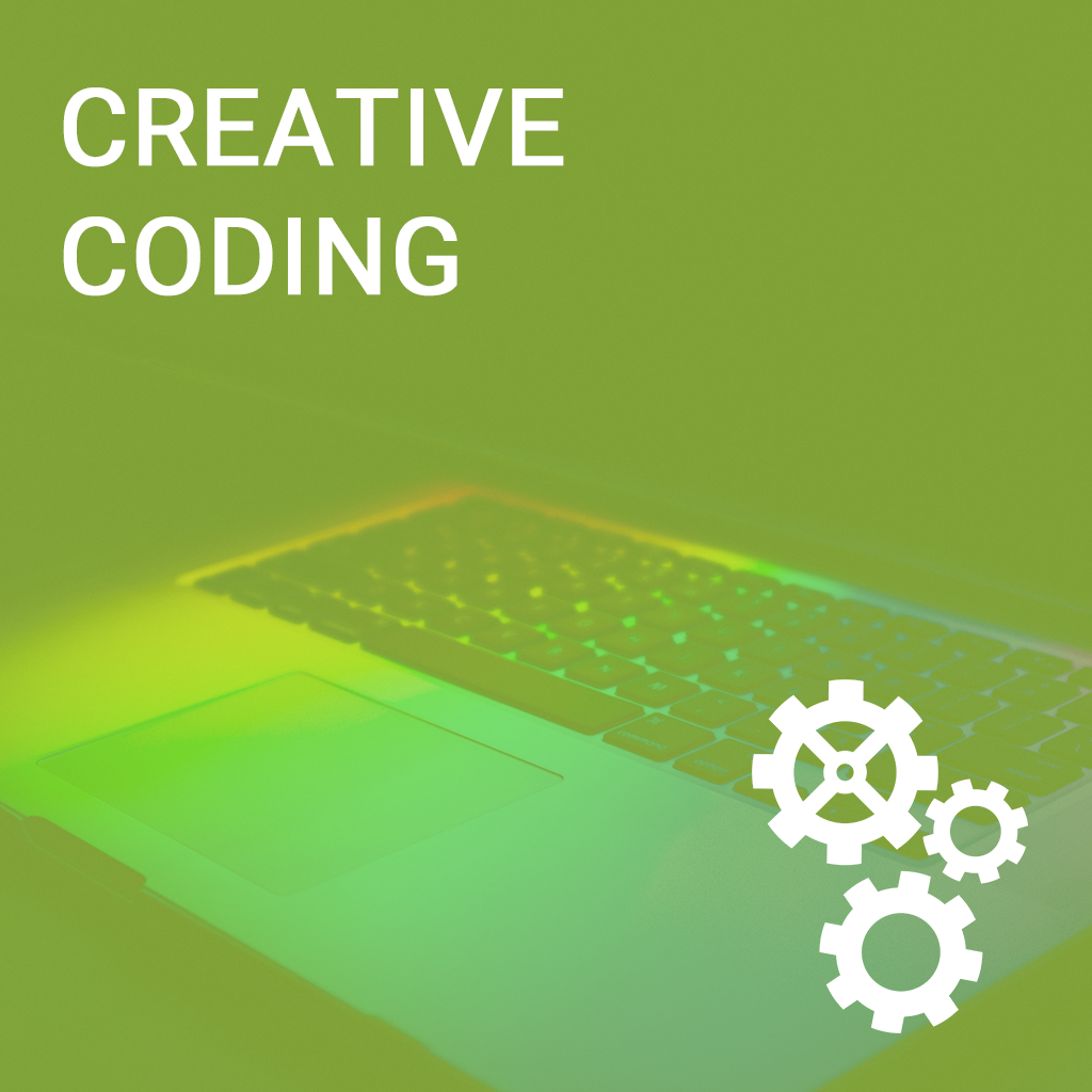 L1 Morning - Creative Coding