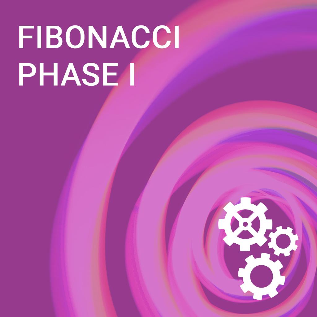 Eevee Fibonacci Phase 1