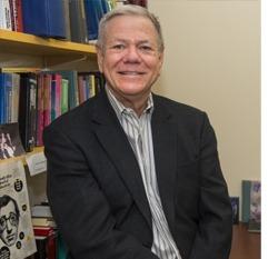 Robin Sickles, Ph.D.