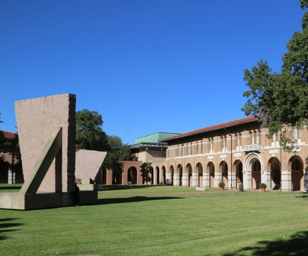 Duncan Hall