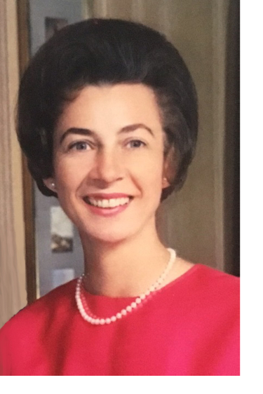 Katherine (Kay) Bayless Dobelman