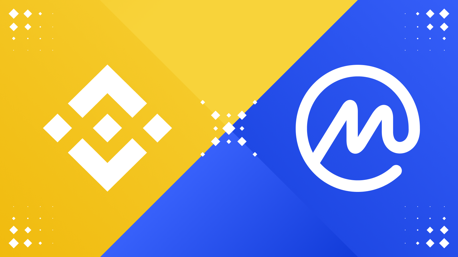 Binance acquires CoinMarketCap for an estimated $300-400 million