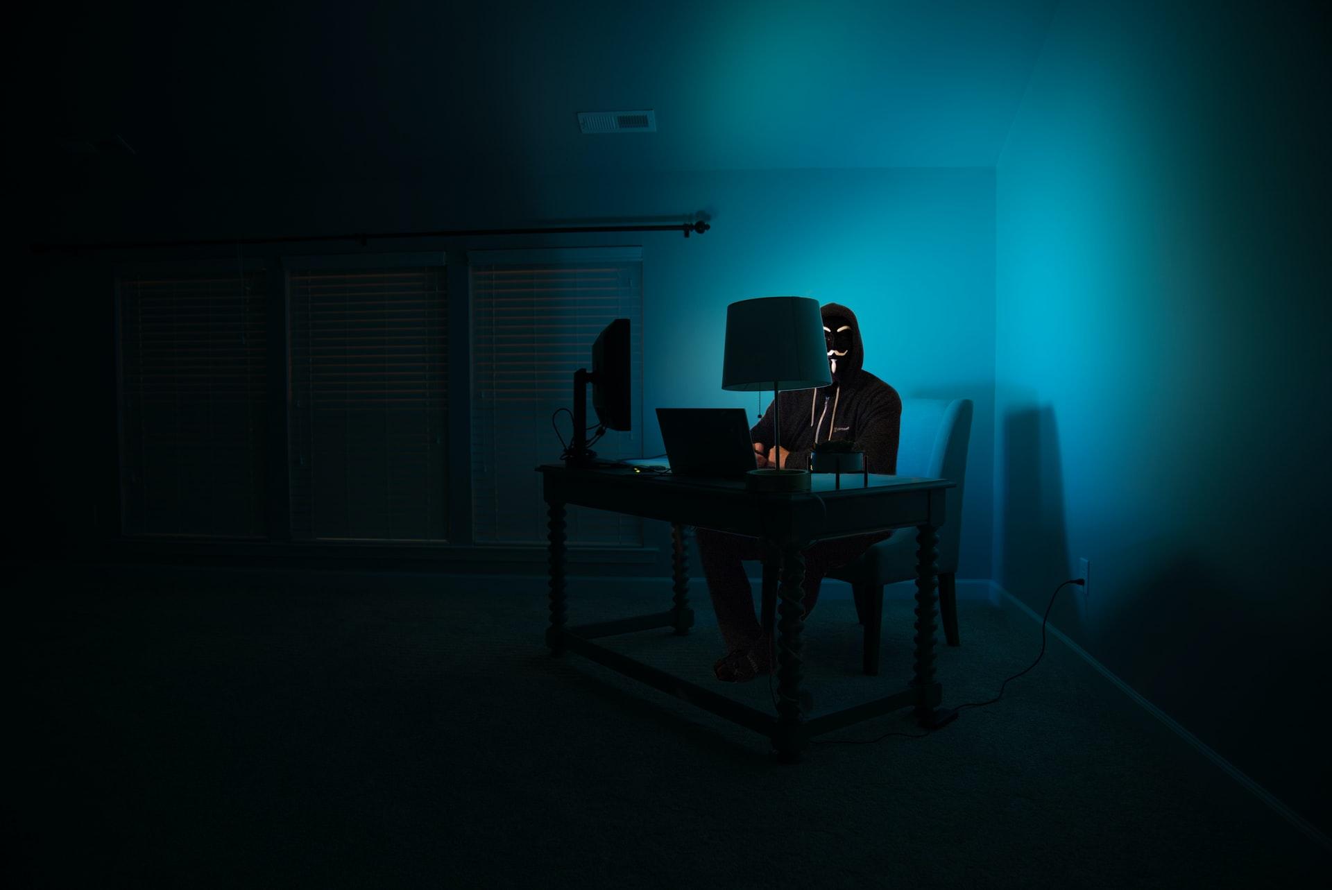 Largest darknet market offline, exit scam suspected