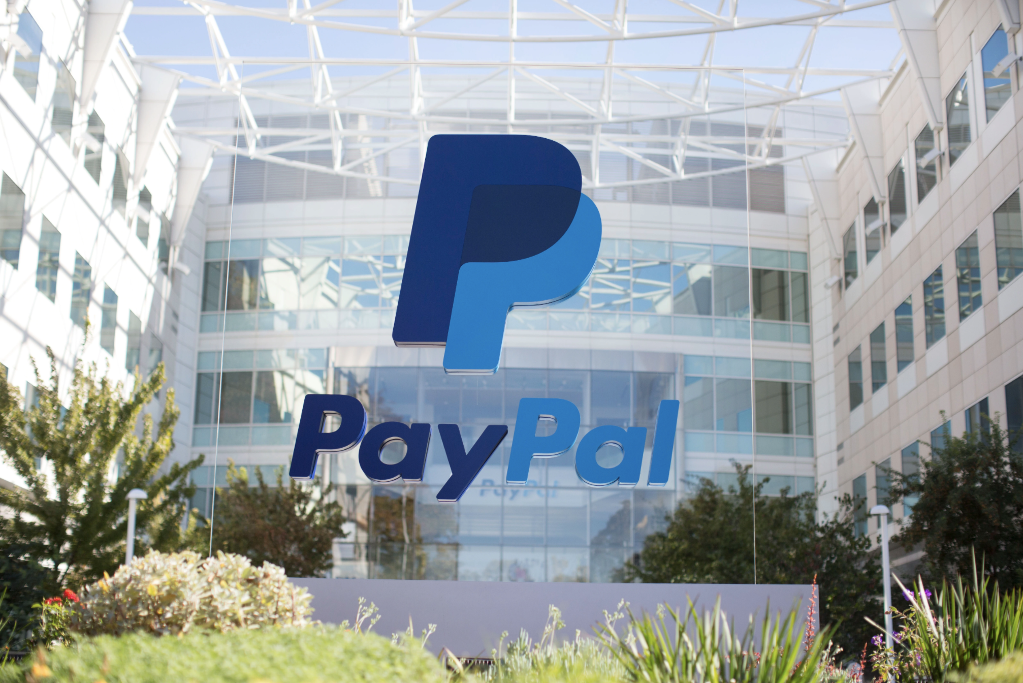 PayPal to offer crypto services to US citizens