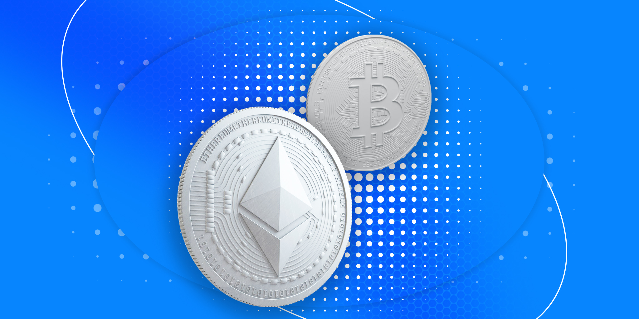 S&P launches Bitcoin and Ethereum cryptocurrency indexes