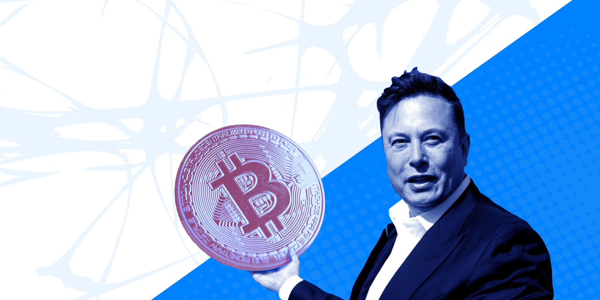 Bitcoin is much better for the environment than Elon Musk claims