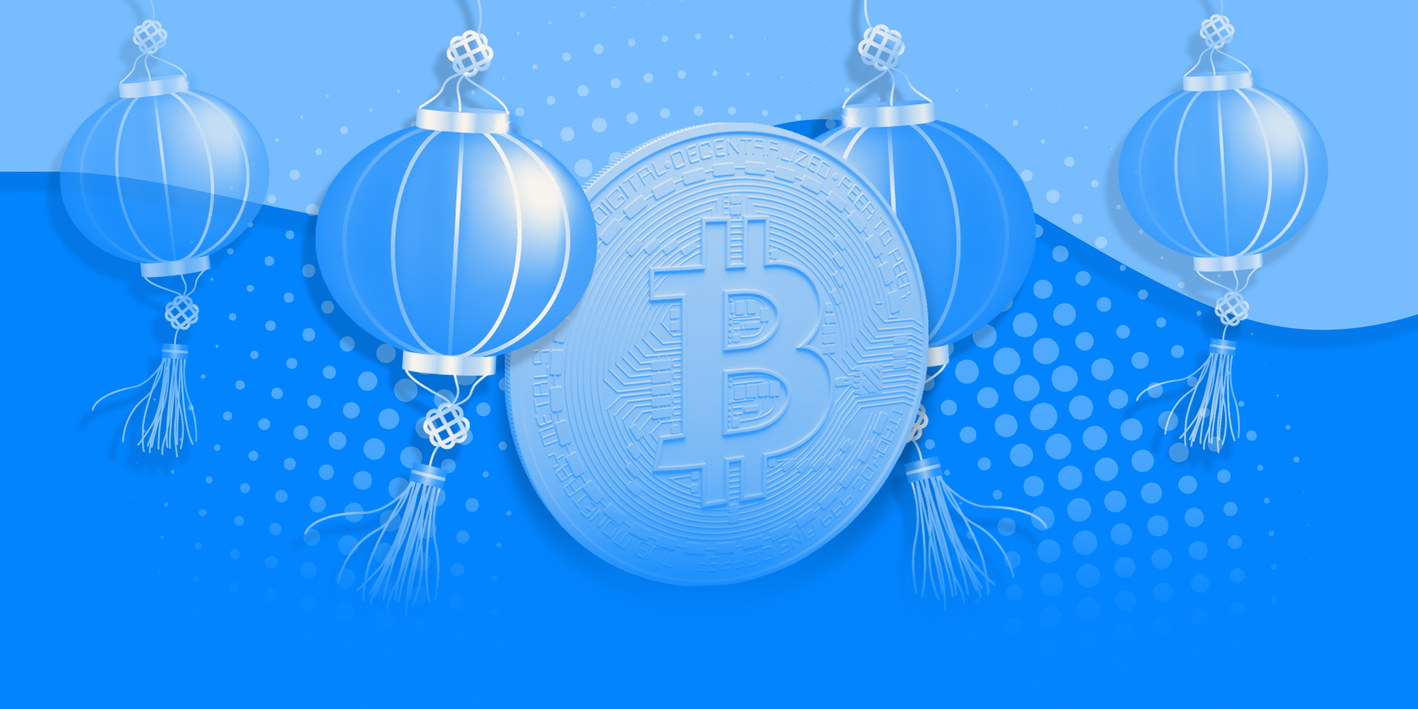 China makes Bitcoin mining easier and cheaper than ever