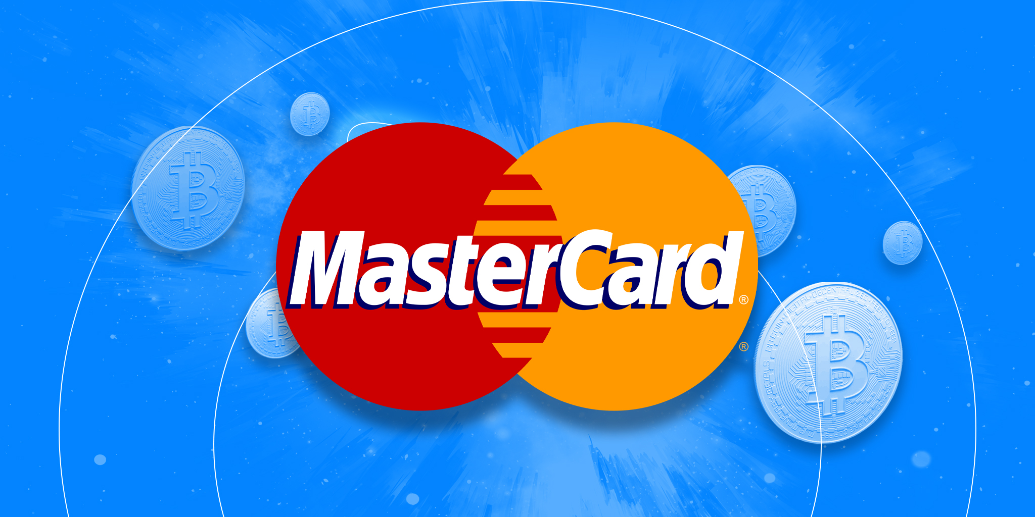 Mastercard partners with 7 crypto startups
