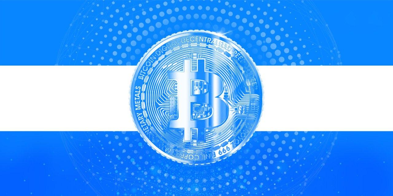 El Salvador doet zijn eerste aankoop van 200 Bitcoin (BTC)