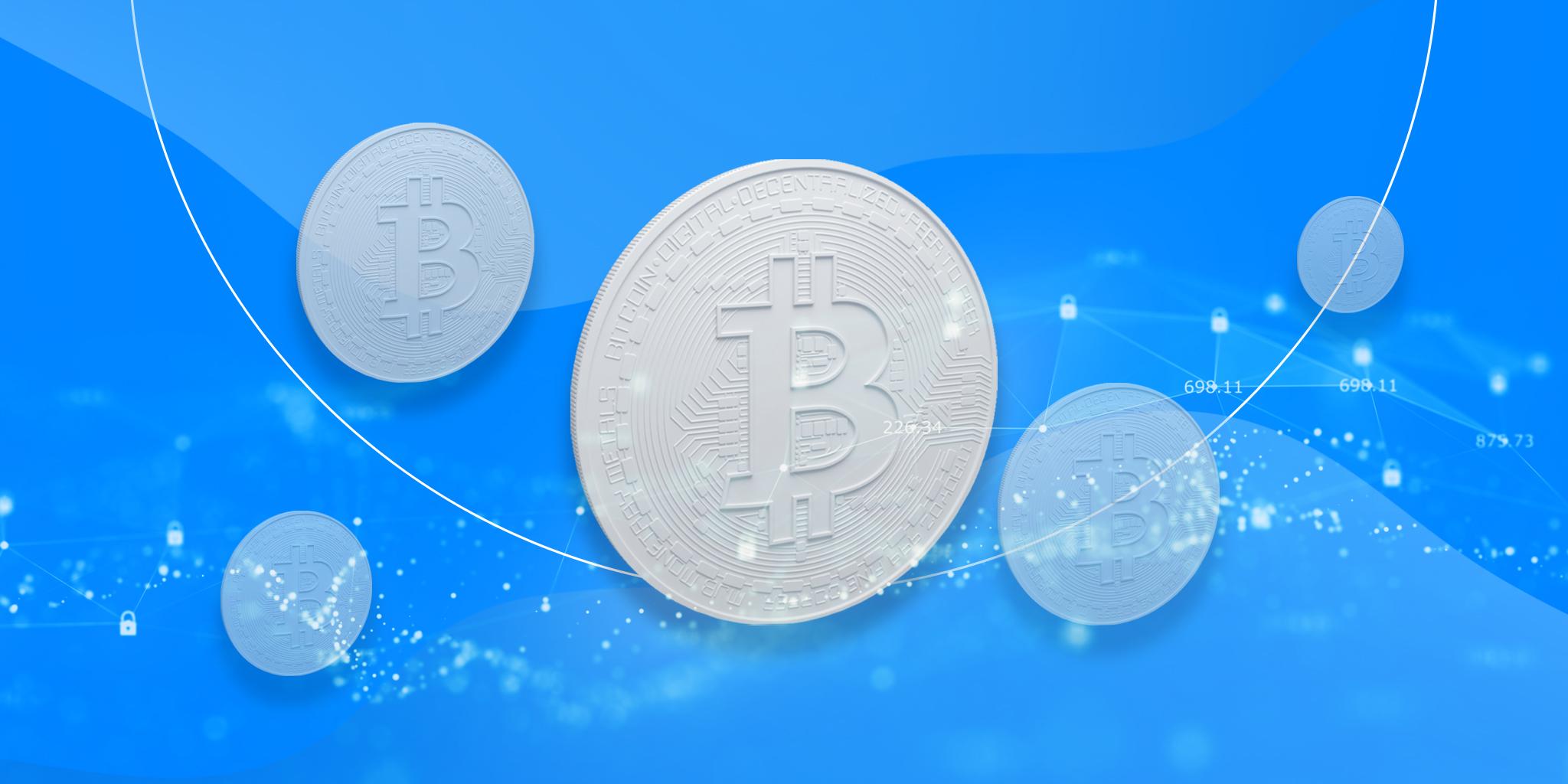 Market update: Bitcoin takes the lead in Q4 bull run
