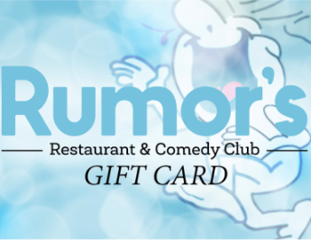 Gift Card: $25 Value
