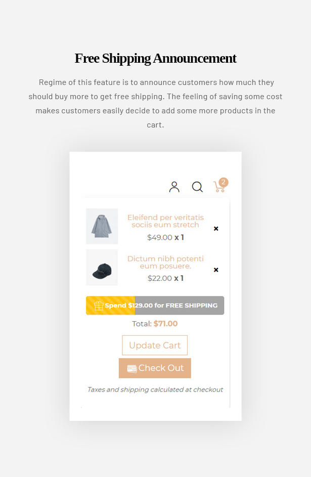 Ap Curator – Smart and Fashionable eCommerce Shopify Theme