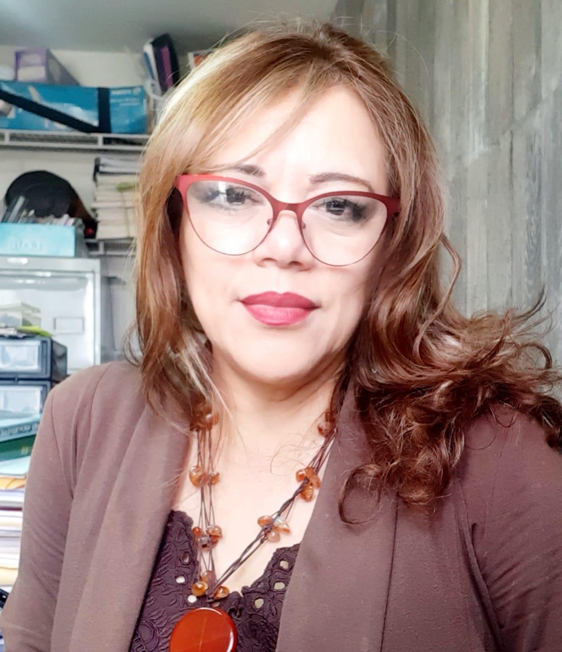 Rocío del Carmen Hernández