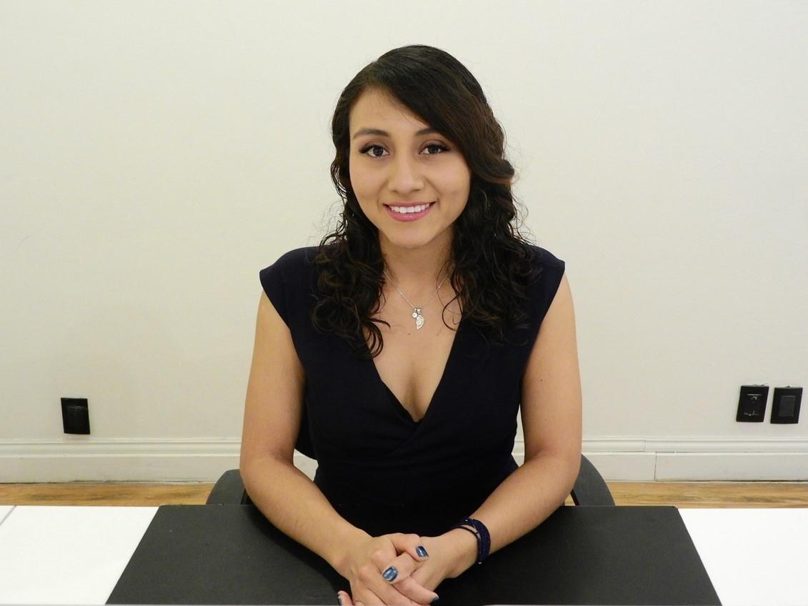 Aleyma Magaña