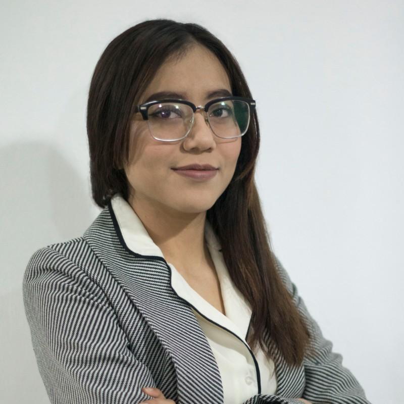 Ariadna Jaeline García