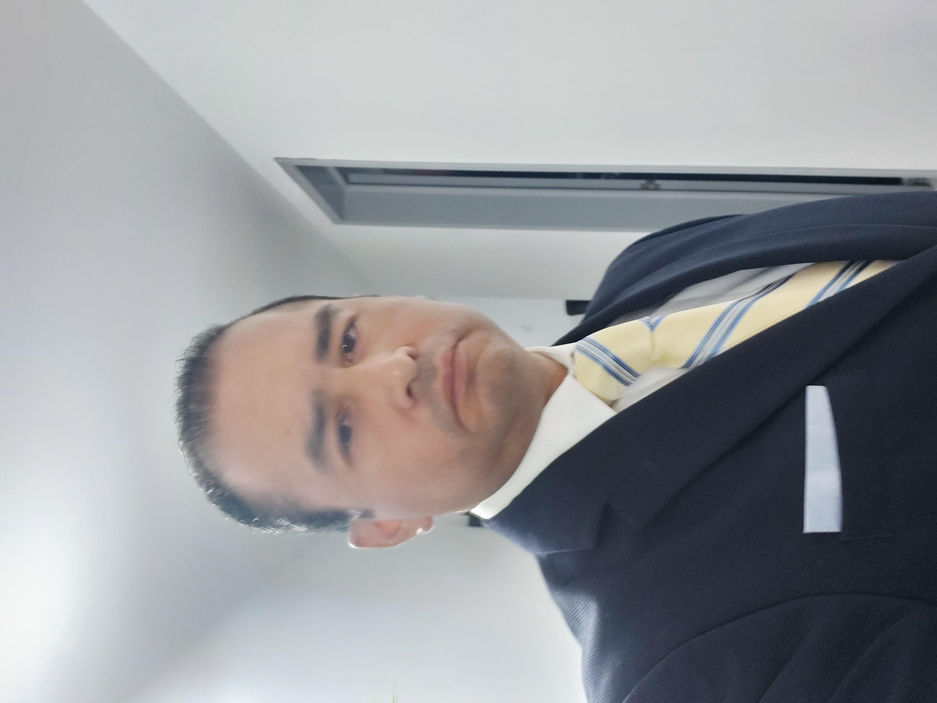 Lorenzo Omar Jiménez