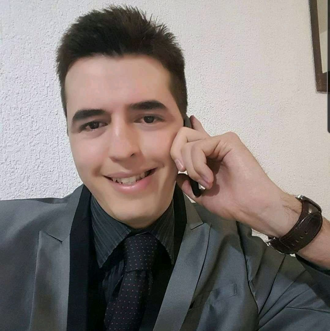 Pablo Ernesto Torres