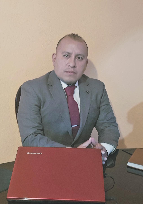 Luis Ángel  Acosta