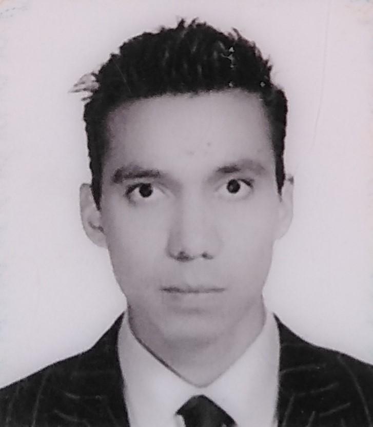 Jesús Antonio  Pacheco