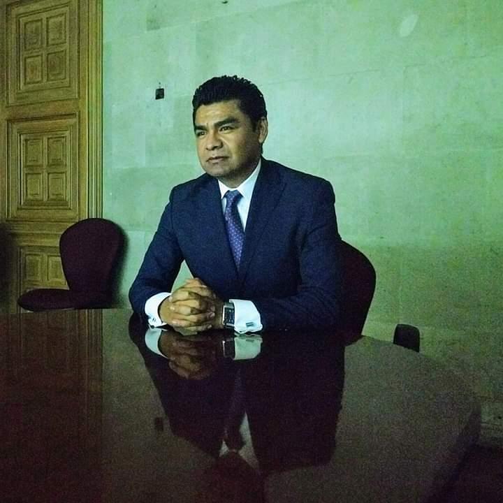 Hugo Eduardo  Villanueva