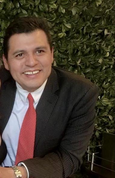 Mauricio Marquez